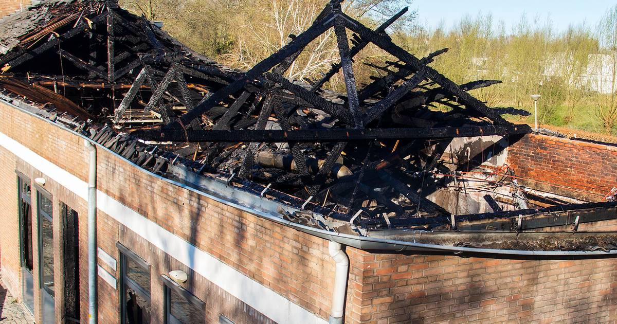 Cliënt vrijgesproken van brandstichting bij jeugdinstelling De La Salle in Boxtel |.