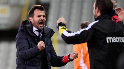 Wat een demonstratie! Club veegt Charleroi van de mat en mag naar halve finale Croky Cup (5-1)