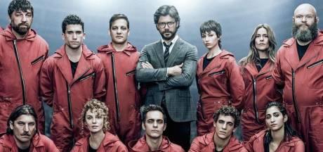 """La saison 5 de """"La Casa de Papel"""" sera la dernière"""