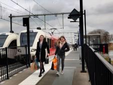 Boven Hardinxveld is het beste station in de regio