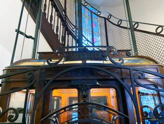 Historische liften krijgen vrijstelling van verplichte modernisering