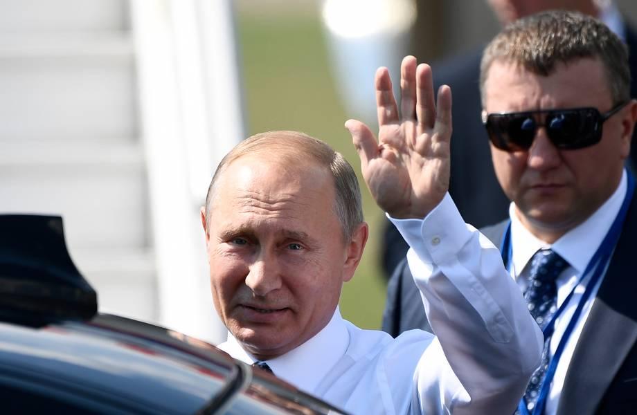**Wat bespreken Trump en Poetin? Europa wacht vol spanning af**