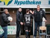 Ex-profclub Achilles '29 kan zelfs niet eens meer op eigen terrein voetballen