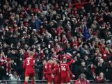 Liverpool zet Manchester City op grote achterstand na heerlijke kraker