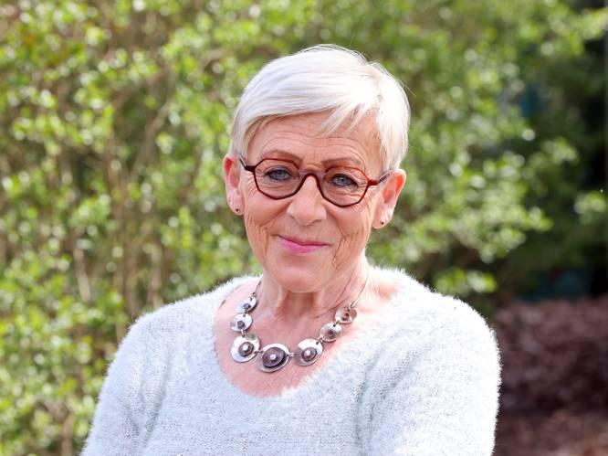 """Agnes Gelaude - mama Coppens - bekomt moeizaam van rampjaar 2020: """"Nu voel ik voor het eerst dat ik alleen ben"""""""