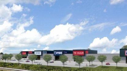 Aanvraag ingediend voor bouw vastgoedcomplex op voormalige site Meubelen Heylen: Action en Hubo hebben komst reeds bevestigd