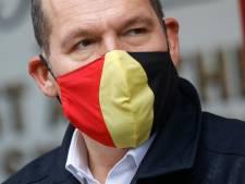 """Philippe Close: """"Le plan de répartition entre hôpitaux ne fonctionne pas"""""""