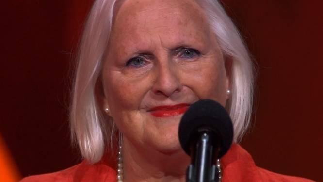 Lieke van Lexmond in tranen na optreden Dorine (81), maar Gerard stuurt haar weg: 'Ik móét kiezen'