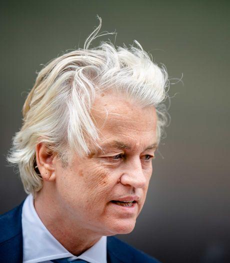 Pakket met injectienaald bij Tweede Kamer bezorgd, Wilders doet aangifte