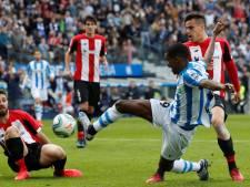 Voormalig Willem II-spits Isak nu ook de held van Real Sociedad in Baskische derby
