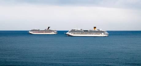 Dit cruiseschip vaart weer, mét streng coronaprotocol: 'We creëren een sociale bubbel voor een week'