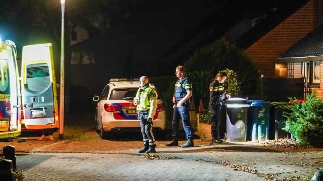 Politie heeft nog geen spoor van gewapende nepbezorgers die woning in Houten overvielen