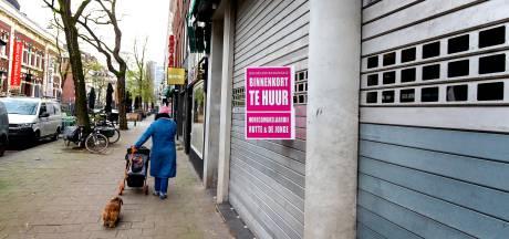 Financiële pleister op de coronawond: gemeente scheldt huren kwijt van winkeliers en horecabazen