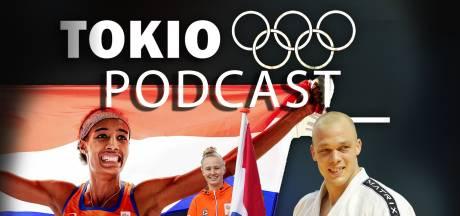Podcast Ti-Ta-Tokio | 'Elke ochtend om 7 uur gaat er een speaker aan op je kamer'