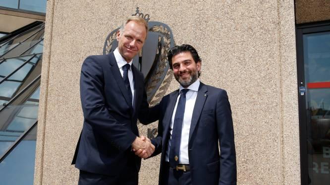 Bayat en Bossaert beslissen vandaag mee over EK