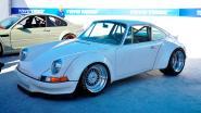 Tuningbedrijf lanceert alvast eigen elektrische Porsche