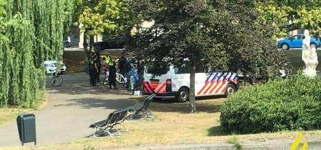 Overlast in Arnhems stadspark: Burgemeester Marcouch wil meer geld voor handhaving