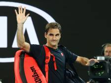 Roger Federer effectuera son retour en mars à Doha