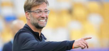 Liverpool zonder angst tegen Real: 'Laten we het gewoon proberen'