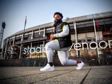Danny (32) legt halve marathon in lunges af: 'In het begin schaamde ik me een beetje'