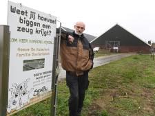 Voorbeeldboer Gerbert verkoopt zijn varkensbedrijf: 'Ik heb geen zin meer om mee te doen aan die ratrace'