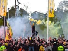 Hoop voor aanhang Vitesse: 'Uitsupporters welkom bij Europese duels'
