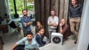 Motel Moteur gaat brutalistische toer op in Sint-Martens-Latem