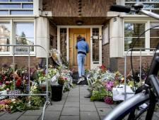 Moordverdachte Badr K. zocht informatie over advocaat Derk Wiersum
