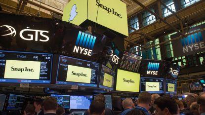 Koers Snapchat keldert na tweet van Kylie Jenner