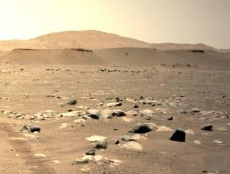 NASA-helikopter maakt nieuwe vlucht op Mars