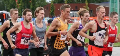 NK-brons voor Van der Linden op 1500 meter
