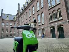 Verkeerscontrole na klachten Go Sharing scooters: 84 bekeuringen, maar geen voor deelscooterrijders