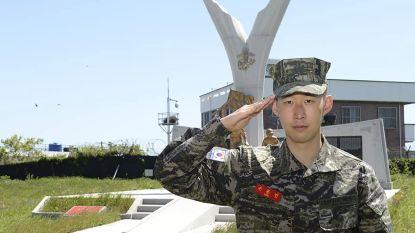 """Son blikt terug op legerdienst: """"De eerste dagen durfden ze niet met me praten"""""""