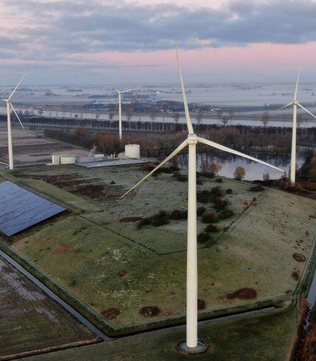 Heusden kan prima uit de voeten met regionaal 'windplan'