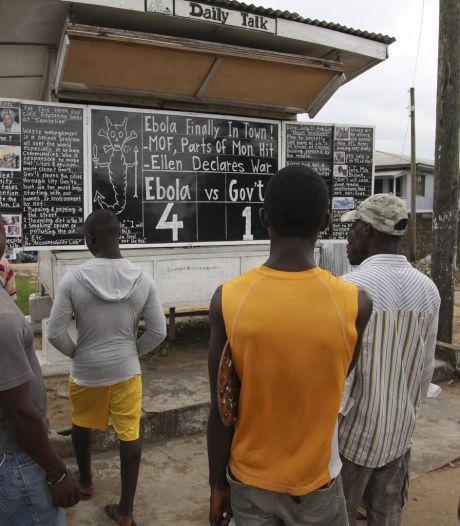 Deux cents millions de dollars aux pays touchés par Ebola