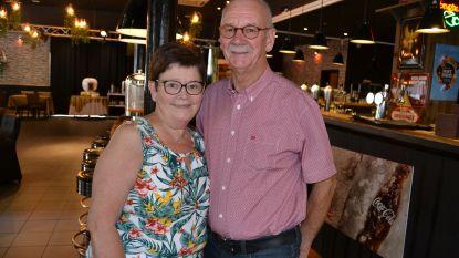 Marie-Louise en Marcel zijn vijftig jaar samen