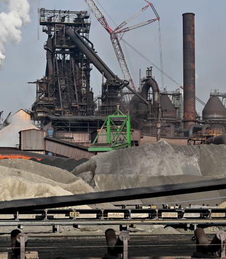 Grootste staalconcern ter wereld gaat Nederlandse groene steenkool gebruiken