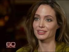 Angelina Jolie directrice des pompes funèbres