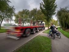 Oproep: Welke wegen in jouw buurt zijn onveilig?