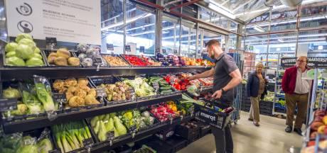 'Voeding belangrijker in ons uitgavenpatroon'