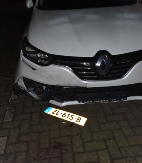 Samantha krijgt schrik van haar leven als haar auto voor de deur wordt vernield: Nu zoekt ze de dader