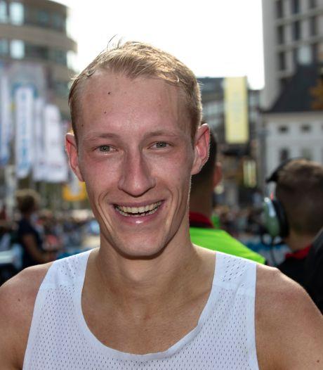 Björn Koreman loopt olympische limiet op de marathon