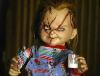 Eerste beelden van 'Chucky' beloven een bloedbad