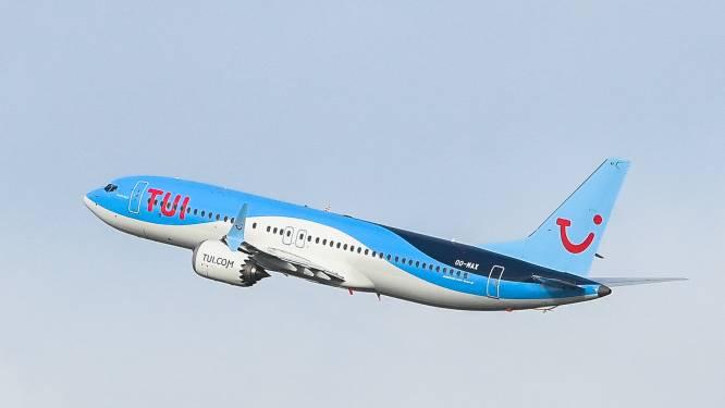 """TUI fly neemt twee Boeings 737 MAX opnieuw in gebruik: """"Vluchten vlekkeloos verlopen"""""""