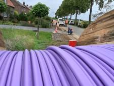 Groen licht voor aanleg glasvezel in West Maas en Waal door uitspraak rechter