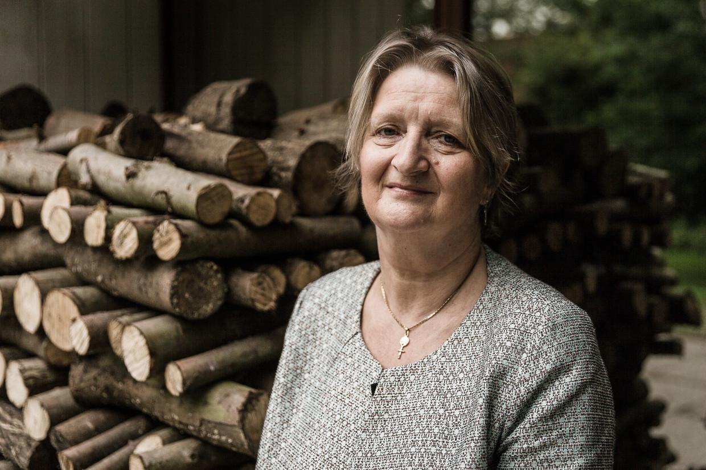 Marleen Temmerman: 'Volgens Maggie De Block moeten de experts hun plaats kennen. Welnu, politici moeten hun plaats óók kennen.' Beeld James Arthur
