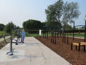 Nieuwe sporthal aan Dreef krijgt ook evenementenzaal, sportsite in Denderhoutem beachvolleyterreinen