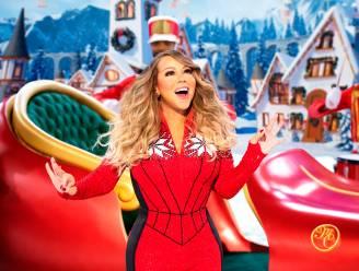 Knabbelen met de Kerstkoningin: Mariah Carey lanceert eigen koekjesmerk