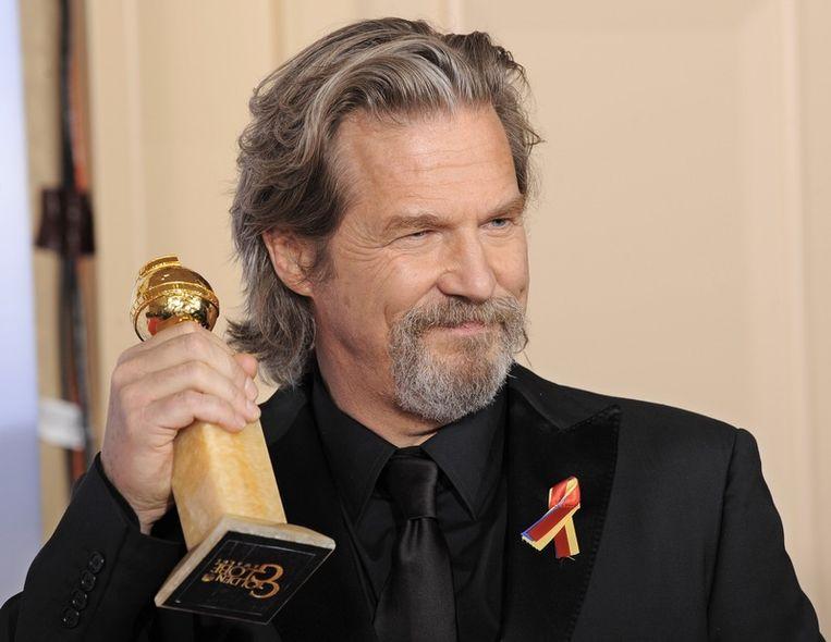 Jeff Bridges Beeld UNKNOWN