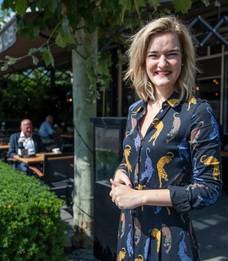 Sophie van Genugten van Quatre Bras in Best: Een Bib Gourmand bemachtigen? Ja graag!